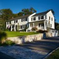 home additions in Fairfield County