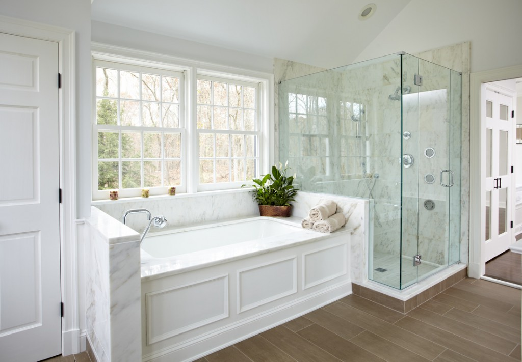 bathroom remodeling tub and shower