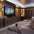 Cinema Room Design