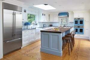 kitchen remodeling in CT