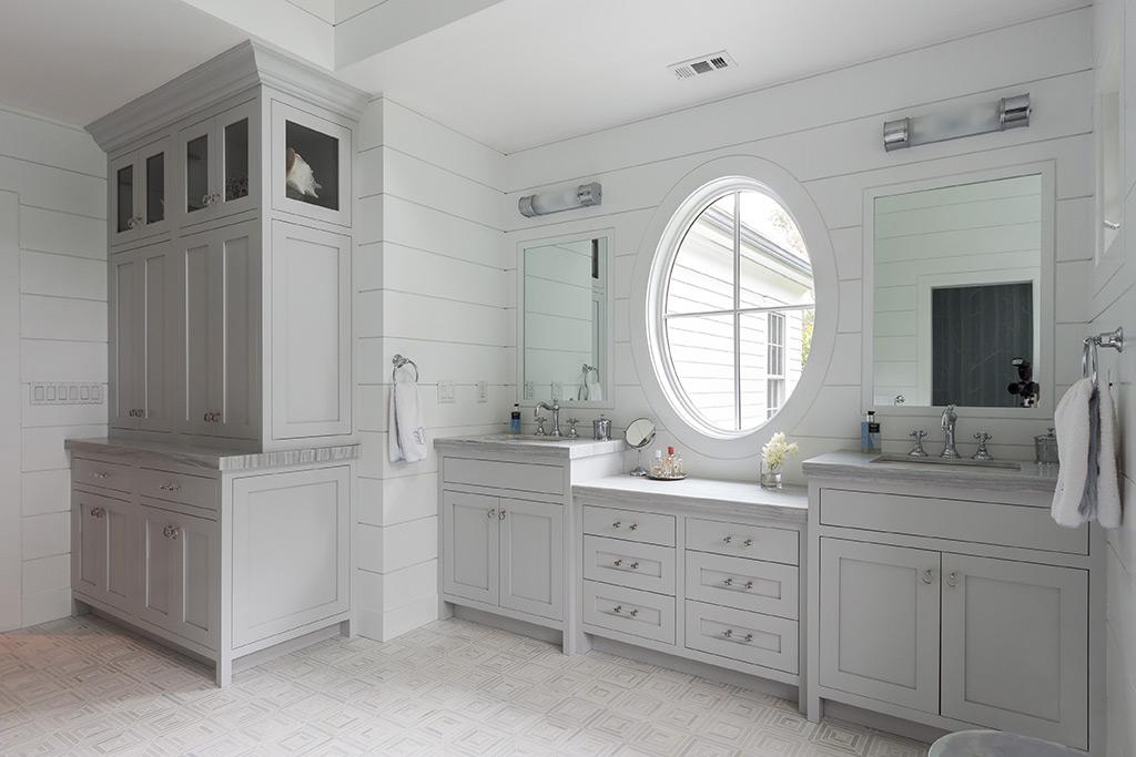 bathroom remodeling in Fairfield County