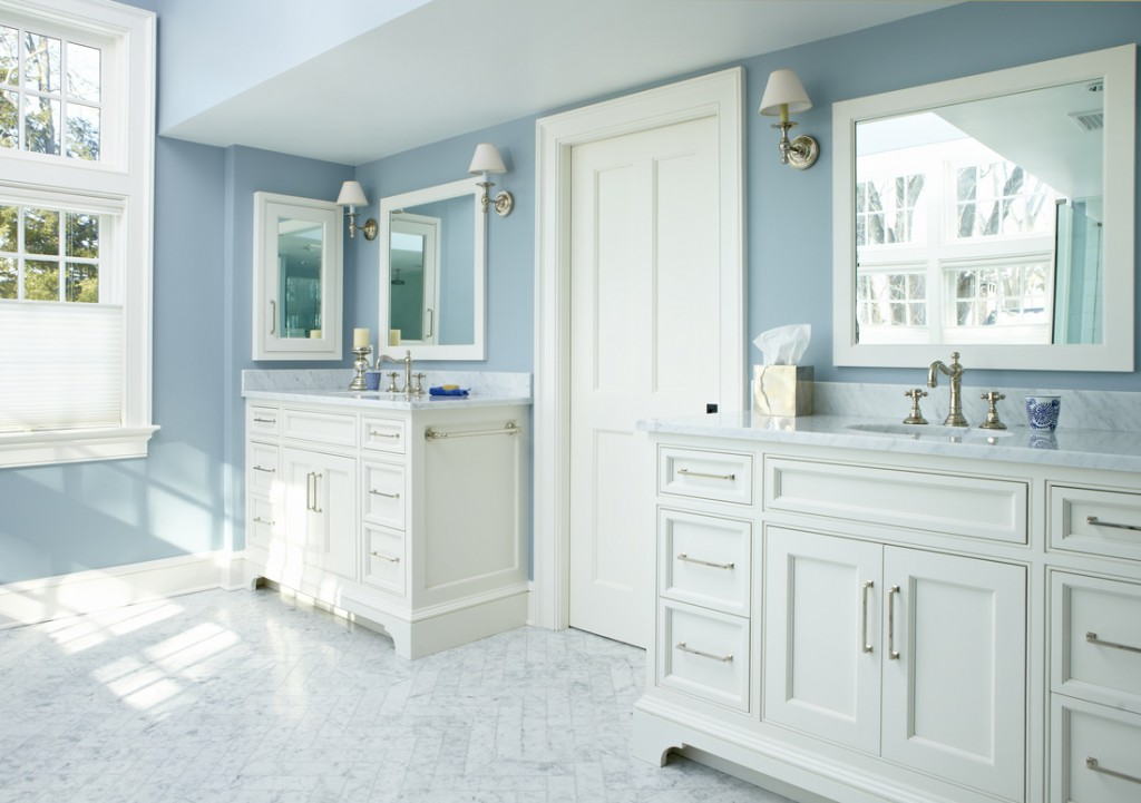 bathroom remodeling and renovation in Fairfield County