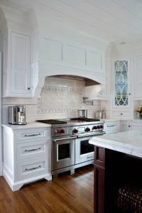 TR Building & Remodeling kitchen