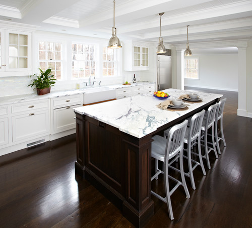 Westport Kitchen Remodeling