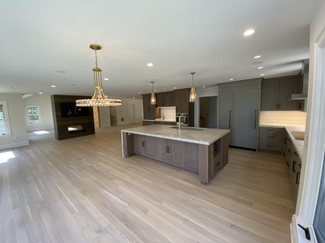 Wilton Kitchen Remodel
